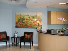 Dental Office in Reston